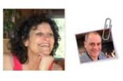 Auteurs - Jeremy Josephs et Clair Symonds