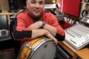 Neil Conti - Batteur de renommé mondial
