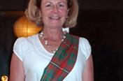 Marion Rondot-Hay: President at Club de Danse Ecossaise