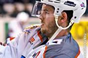 Jake Lewis - Joueur de hockey pour les Montpellier Vipers