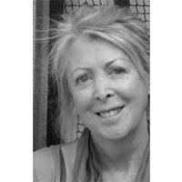 Lynn Michell - Fondatrice de Linen Press