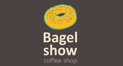 Bagel Show Coffee Shop