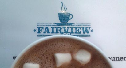 Fairview Coffee - Montpellier