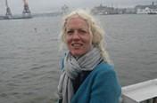 Fiona Joyce nous présente Write Out On A Limb