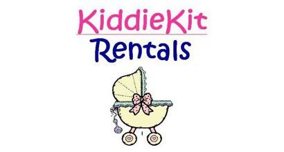 KiddieKit Rentals
