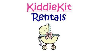 KiddieKit Rentals - Montpellier