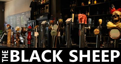 The Black Sheep - Bar à Montpellier, France
