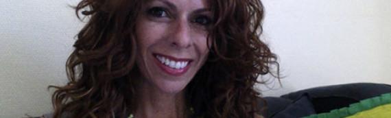 Rachel Keyes Michel – Red Wagon