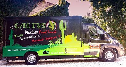 El Cactus Foodtruck