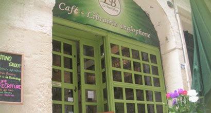 Le Bookshop - Librairie Anglophone à Montpellier