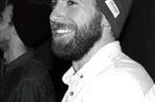 Michael Williams - Musicien anglais à Montpellier