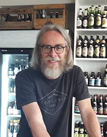 Enda Conlon– The Bottle Shop à Montpellier