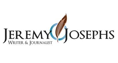 Jeremy Josephs - Auteur anglophone à Montpellier