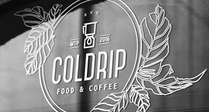 Coldrip - Café Restaurant à Montpellier