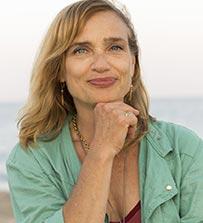Maureen Lyons - Thérapeute Analytique à Montpellier