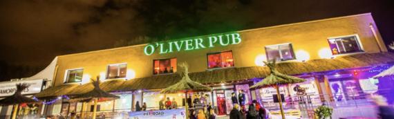 The O'liver Pub