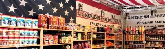 American Dream Market