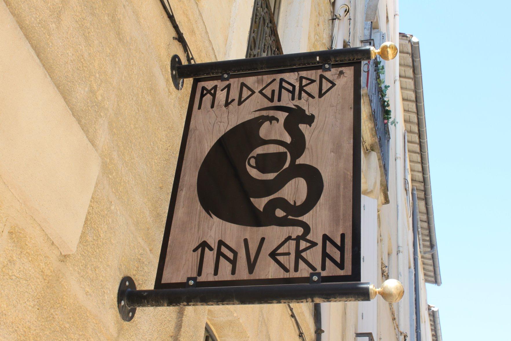 Fairview Coffee - Montpellier