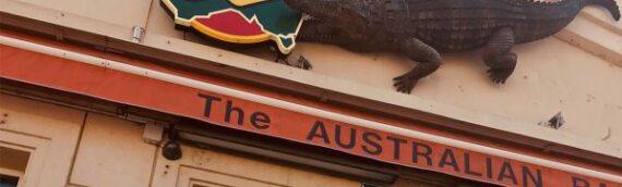 Oz Australian Café